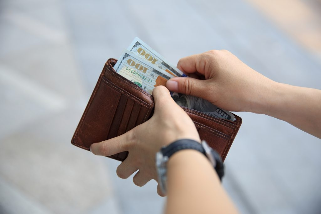 Have A Grip On Your Finances