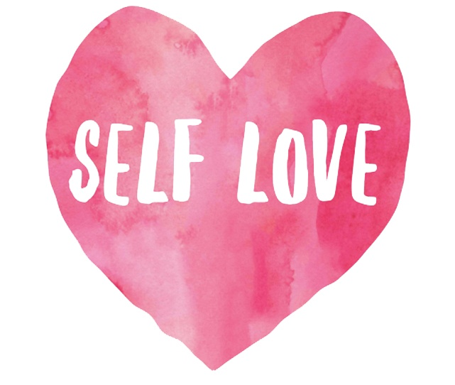 The journey of Self-love