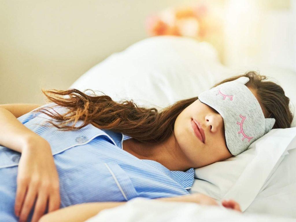 Menacing Effects of Oversleeping