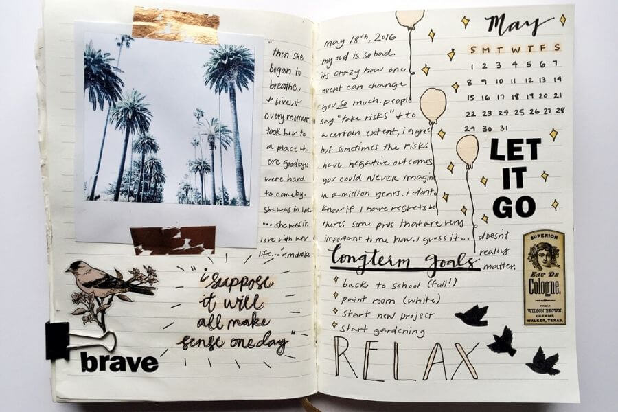 How To Journal?