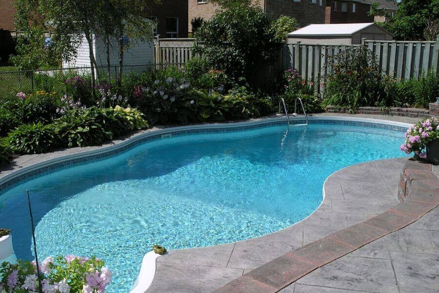 NO To Swimming Pool/ Water Bodies In South-West