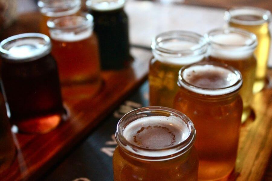 5 Health Benefits Of Drinking Kombucha