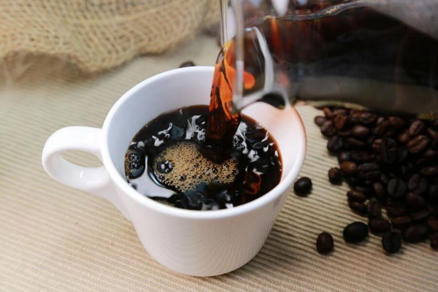 The Effects Of Caffeine: Positive And Negative